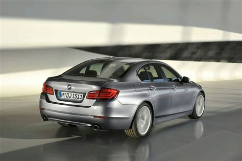 Bmw 5 Series Sedan Picture by Cars Prices India 2011 Bmw 5 Series Xdrive Sedan Pictures