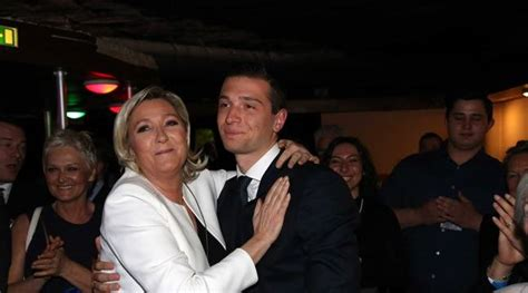 Giacomo bardella, 17, from italy venezia under 17, since defender market value: Rassemblement national: Jordan Bardella devient 2e vice ...