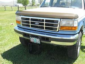 Sell Used 1996 Ford F250 Xlt Crew Cab Short Box 4x4 In
