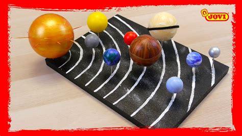 c 243 mo hacer un planetario pintado con jovidecor acryl youtube