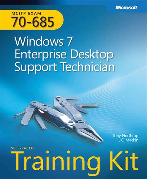 Windows 7 Technicien Support