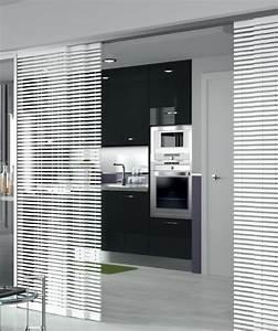 Rideau Séparation De Pièce : rideaux stores panneaux et voilages sur mesure mi ~ Teatrodelosmanantiales.com Idées de Décoration