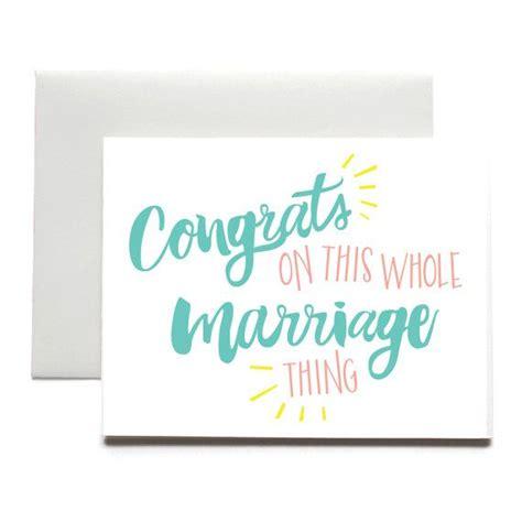 Congratulations Engagement Card Template by Best 20 Wedding Congratulations Card Ideas On Pinterest