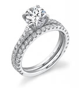 cut solitaire diamond engagement ring sylvie