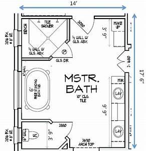 6 x 14 bathroom layout basement excellent design basement for Sacral agenesis bathroom