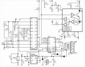 decoder circuit page 3 digital circuits nextgr With decoder encoder