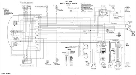 bmw r100rs wiring harness easy to read wiring diagrams