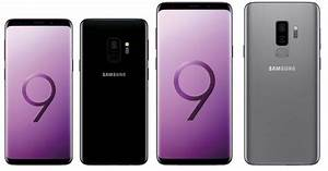 Samsung Galaxy S9 2018 : samsung galaxy s9 and s9 plus launched s9 and s9 price ~ Kayakingforconservation.com Haus und Dekorationen