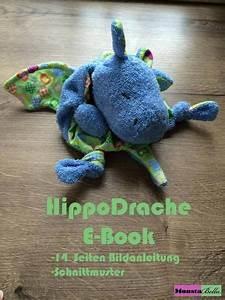 Stofftiere Für Babys : schnuffeltuch hippodrache e book von monstabella auf n hen und basteln n hen ~ Eleganceandgraceweddings.com Haus und Dekorationen