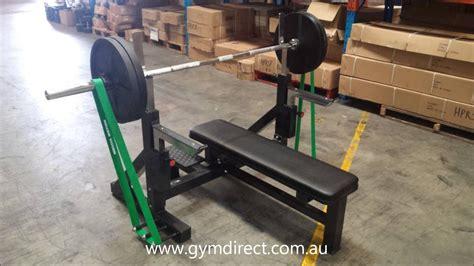 Heavy Bench Press by Heavy Duty Powerlifting Bench Press