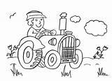Coloring Farm Pages Tractor Macdonald Preschool Farmer Had Farmyard Sheet Printable Sheets Driving Literacy Teach Preschoolers Coloringpagesfortoddlers Animal Cartoon Mcdonald sketch template