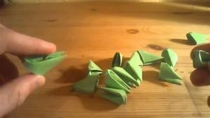 Origami Für Anfänger : 3d origami f r anf nger deutsch youtube ~ A.2002-acura-tl-radio.info Haus und Dekorationen