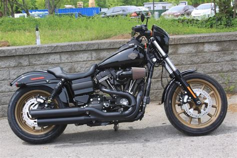 Harley Davidson Low Rider S Fxdls Fxdls Motorcycles For Sale