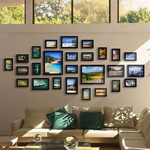Picture Frame Ideas For Home Decoration