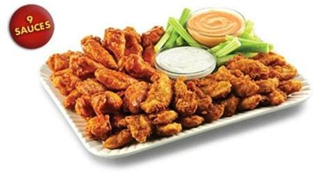 Cajun Club Basket - Picture of Zaxby's, Valrico - TripAdvisor