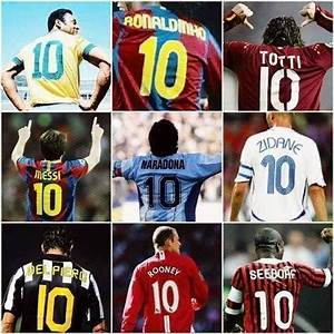 Soccer #the best#the legends#forever number 10 | Lionel ...