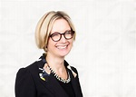 Anna Fox Appointed Managing Partner | Saunders Robinson Brown