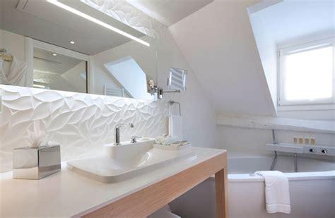 cuisines andré réussir une salle de bains blanche