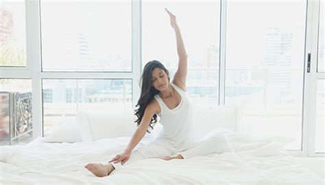Boost Metabolism & Burn Calories Before Bed With A 10