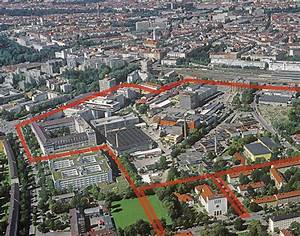 B Und B Italia München : b plan 2061 werksviertel m nchen prostadt ~ Markanthonyermac.com Haus und Dekorationen