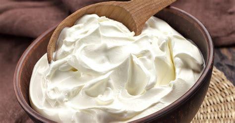 recette mousse de mascarpone maison en video