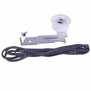 Dryer Belt Pulley For Samsung 6602