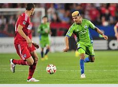 FC Dallas vs Seattle Sounders FC Live Streaming MLS