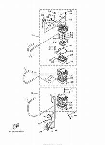 Yamaha 4 Stroke Outboard Wiring Diagram  Yamaha  Free Engine Image For User Manual Download