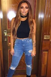 Little Mix's Jesy Nelson flaunts weight loss - and fans ...