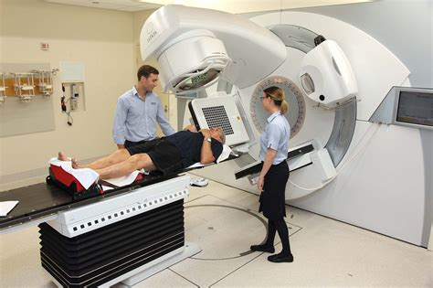 Radiation Therapist by Radiation Oncology Metro South Health