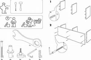 Ikea Vidga Montageanleitung : bedienungsanleitung ikea borghamn tv meubel seite 2 von 2 d nisch deutsch englisch ~ Eleganceandgraceweddings.com Haus und Dekorationen