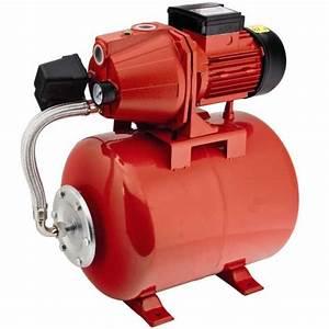 Pompe Avec Surpresseur : surpresseur 50 litres surpresseur avec pompe achat ~ Premium-room.com Idées de Décoration