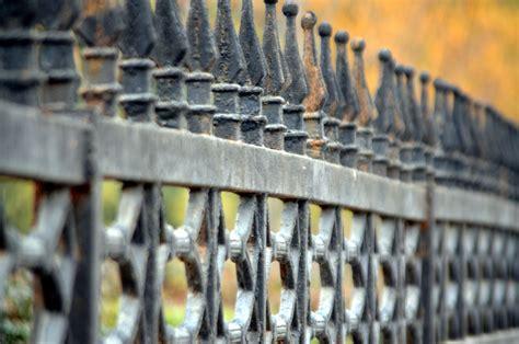 rawd iron railing rawd iron