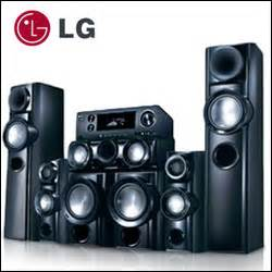 send lg home theatre and audio systems to hyderabad vizag With ok furniture home theatre system