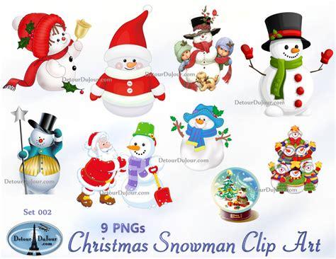 day sale ends  printable snowman clip art