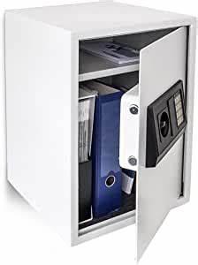 Tresor Kaufen Amazon : elektronik safe tresor mit zahlenschloss k che haushalt ~ A.2002-acura-tl-radio.info Haus und Dekorationen