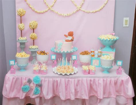 baby shower decorations bcg catering