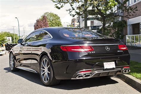 mercedes benz   amg coupe matic london motorcars