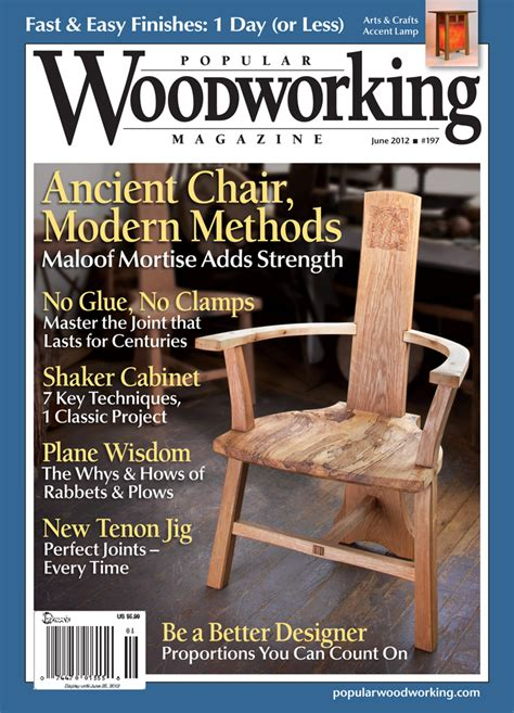 subscription scam alert popular woodworking magazine