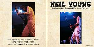roio » Blog Archive » THE DUCKS (WITH NEIL YOUNG) - SANTA ...