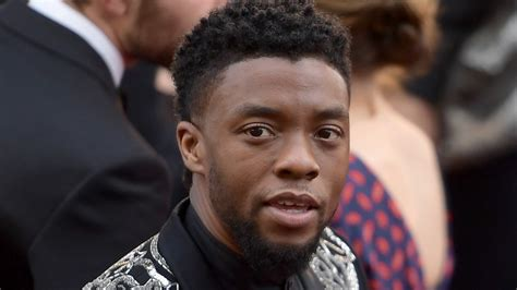 We would like to show you a description here but the site won't allow us. What You Didn't Know About Chadwick Boseman