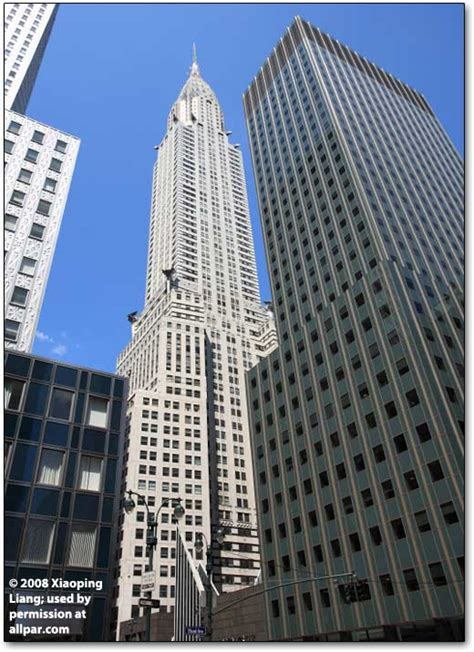 History Of The Chrysler Building by History Of Walter P Chrysler And The Chrysler Building