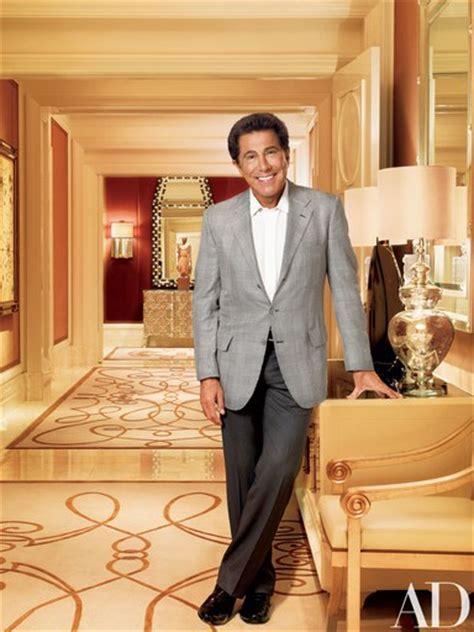 Steve Wynn?s Picturesque Las Vegas Residence