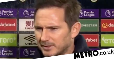 Frank Lampard tells Chelsea players to 'utilise' Ben ...