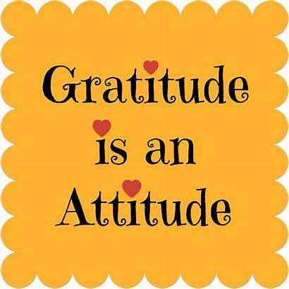 Thankful Gratitude Reasons Kid Attitude President Sel