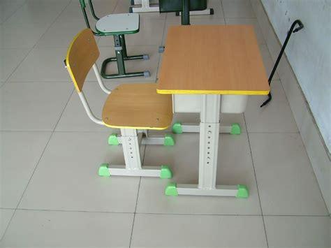 newly modern adjustable wood classroom single school desk