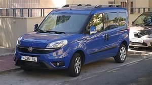Fiat Doblo : fiat dobl wikipedia ~ Gottalentnigeria.com Avis de Voitures