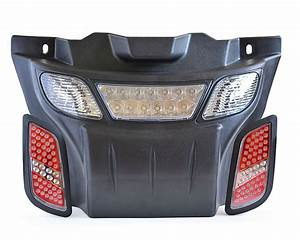 Ezgo Rxv Golf Cart Light Kit