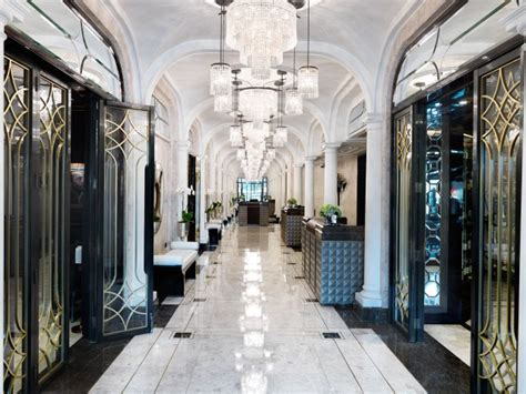 the wellesley an deco boutique hotel in