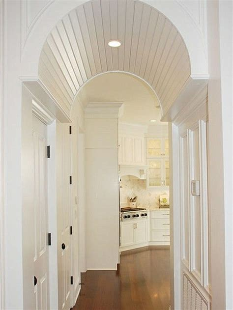 barrel vaulted ceiling archway  home bunch  jolene ceilings pinterest posts home